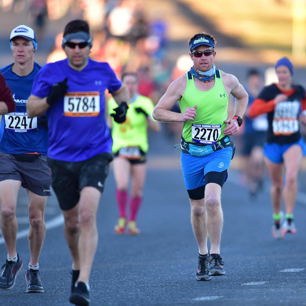 running mudgee marathon
