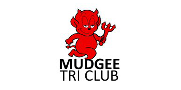 mudgee tri club logo