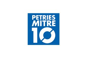petries-mitre-10-logo